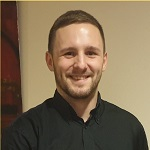 Ben Roberts Profile